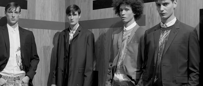 Trop Bon Trop Com - #TBTC Dior : Collection Printemps|Été Homme 2015