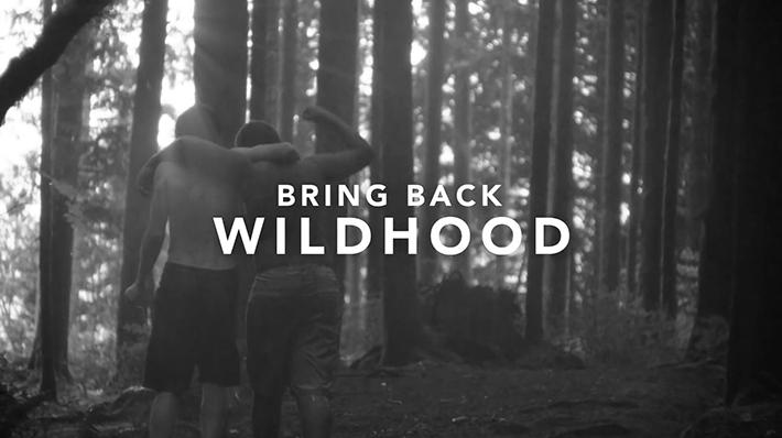 Trop Bon Trop Com - #TBTC Go RVing : Bring Back Wildhood