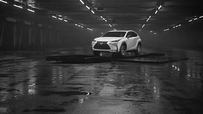 Trop Bon Trop Com - #TBTC Lexus : NX 200t TURBO