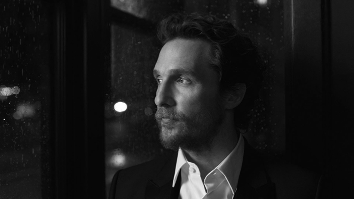 Trop Bon Trop Com - #TBTC Lincoln : Lincoln MKZ avec Matthew McConaughey