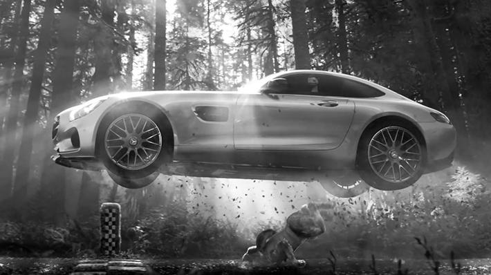 Trop Bon Trop Com - #TBTC Mercedes-Benz : Fable - La publicité pour le Super Bowl