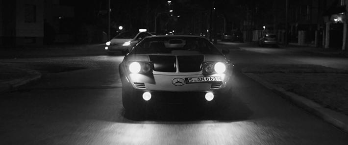 Trop Bon Trop Com - #TBTC Mercedes-Benz : Une poignée de loups