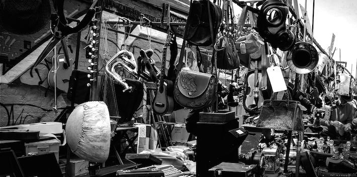 Trop Bon Trop Com - #TBTC Roberto Haddad Auctions : Trouver des aiguilles dans des bottes de foin 1