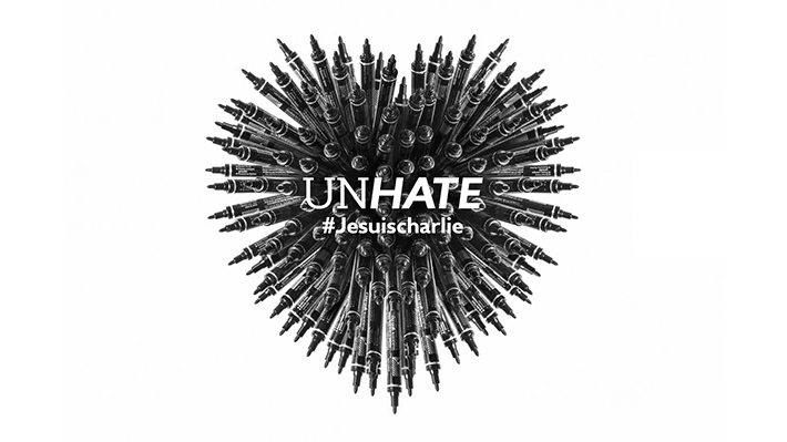 Trop Bon Trop Com - #TBTC United Colors of Benetton : #JeSuisCharlie