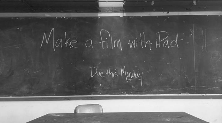 Trop Bon Trop Com - #TBTC Apple : Réaliser un film avec un iPad