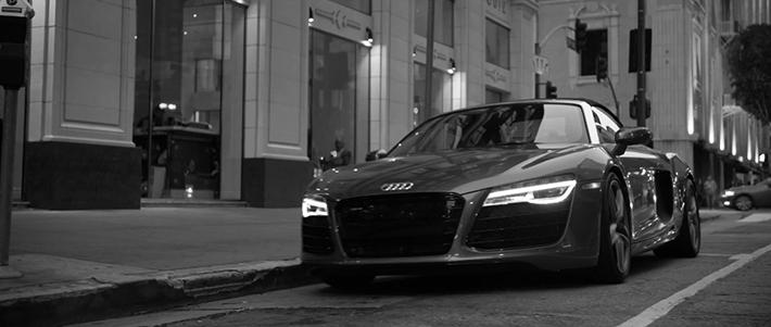 Trop Bon Trop Com - #TBTC Audi : 50 nuances de Grey