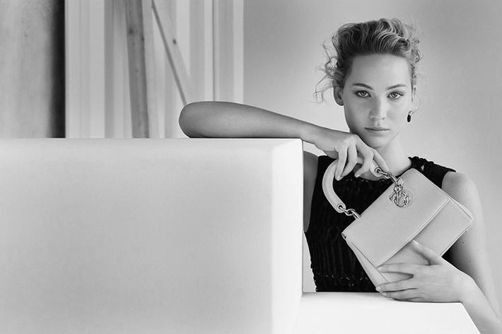 Trop Bon Trop Com - #TBTC Dior : Be Dior avec Jennifer Lawrence 1