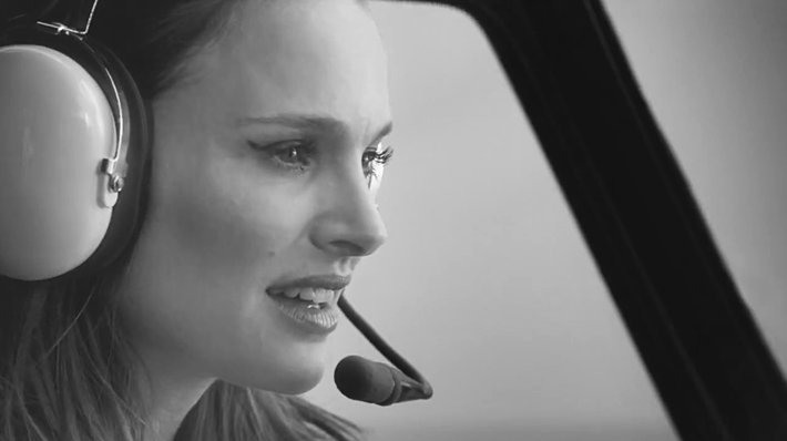 Trop Bon Trop Com - #TBTC Dior : Miss Dior avec Natalie Portman