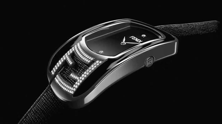 Trop Bon Trop Com - #TBTC Fendi : Timepieces Collection
