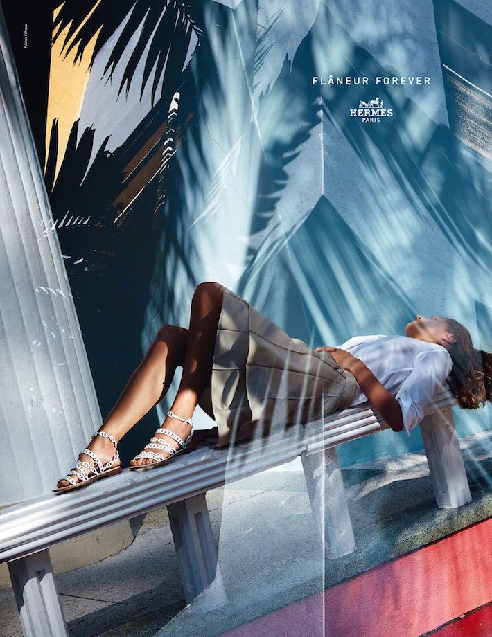 Hermes-Flaneur-Forever-Collection-Printemps-France-Mode-2015-Pub-Publicité-Video-Ad-Advertising-TBTC-G-Communication-05