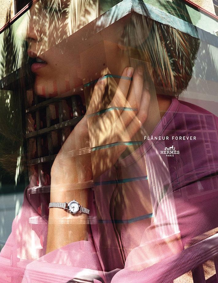 Hermes-Flaneur-Forever-Collection-Printemps-France-Mode-2015-Pub-Publicité-Video-Ad-Advertising-TBTC-G-Communication-11