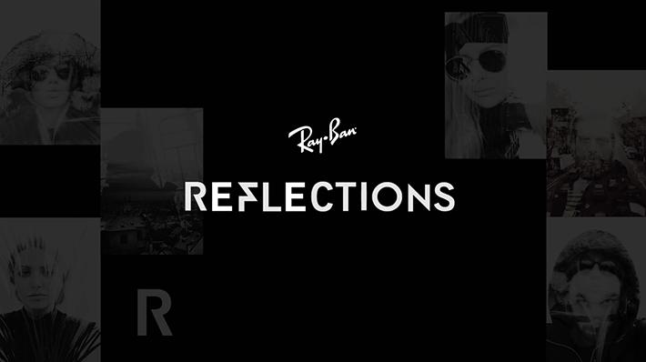 Trop Bon Trop Com - #TBTC Ray-Ban : Reflections