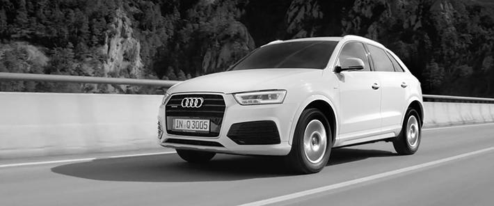 Trop Bon Trop Com - #TBTC Audi : Audi Q3