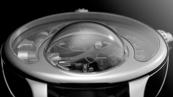 Trop Bon Trop Com - #TBTC Jaquet Droz : The Charming Bird