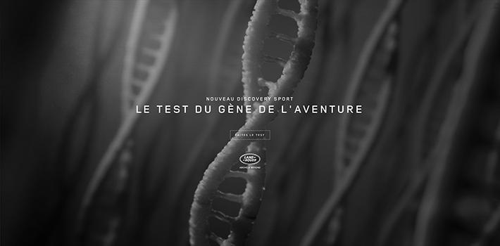 Trop Bon Trop Com - #TBTC Land Rover : Le gène de l'aventure
