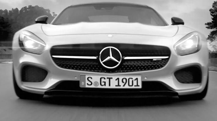 Trop Bon Trop Com - #TBTC Mercedes-Benz : 3.8 secondes