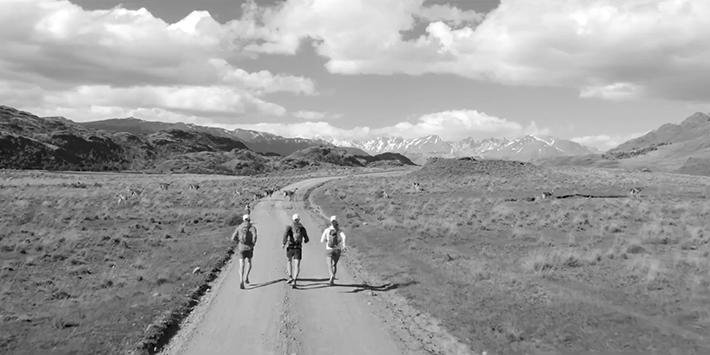 Trop Bon Trop Com - #TBTC Patagonia : Mile pour Mile