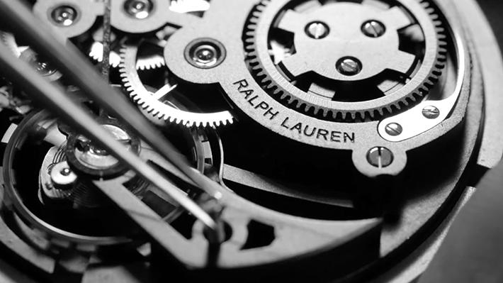 Trop Bon Trop Com - #TBTC Ralph Lauren : Collection de montres The Automotive