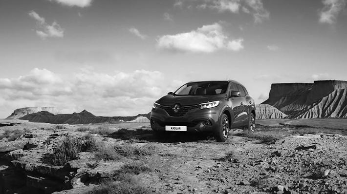 Trop Bon Trop Com - #TBTC Renault : Kadjar