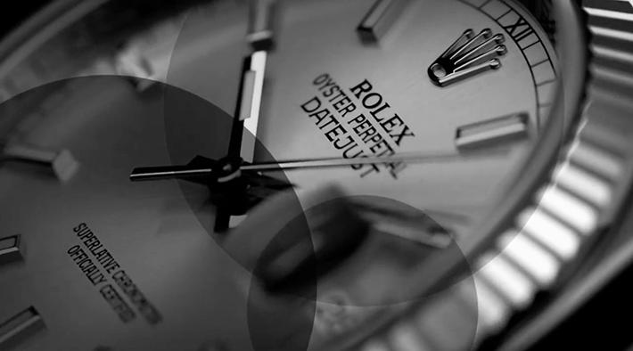 Trop Bon Trop Com - #TBTC Rolex : l'Esprit de la Datejust