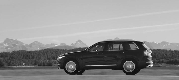 Trop Bon Trop Com - #TBTC Volvo : Les nouveautés du XC90