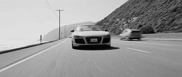 Trop Bon Trop Com - #TBTC Audi : Dans les coulisses Marvel