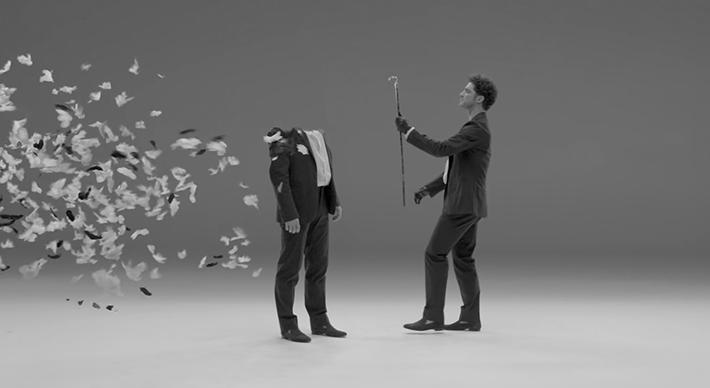 "Trop Bon Trop Com - #TBTC Hermès : Wanderland ""Dancing the cane-cane"""