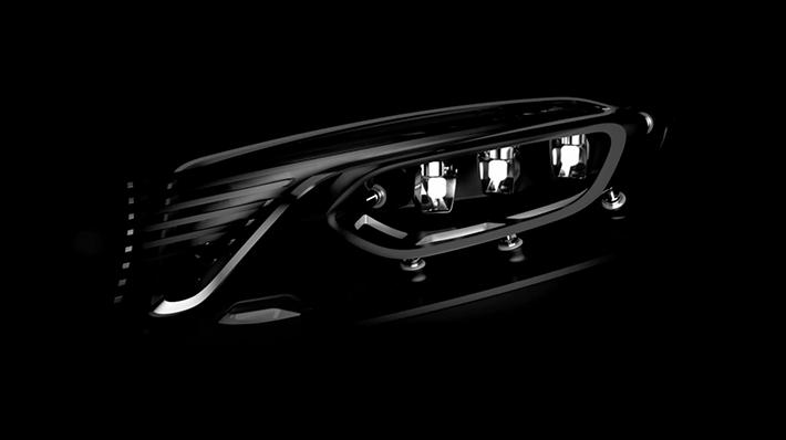 Trop Bon Trop Com - #TBTC Mercedes-Benz : Le concept phare du GLC Coupé