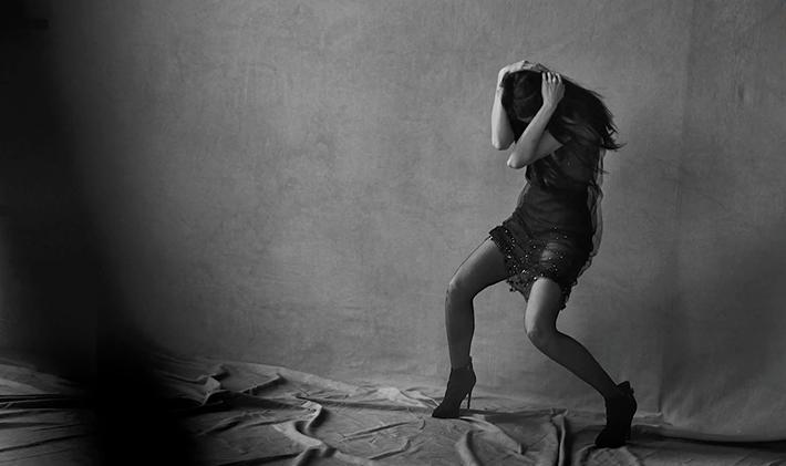 Trop Bon Trop Com - #TBTC Nikon : Rencontre avec Peter Lindbergh, photographe de légende