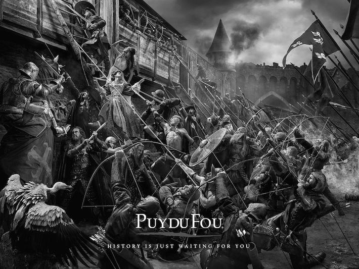 Trop Bon Trop Com - #TBTC Puy du Fou : L'Histoire n'attend plus que vous 1