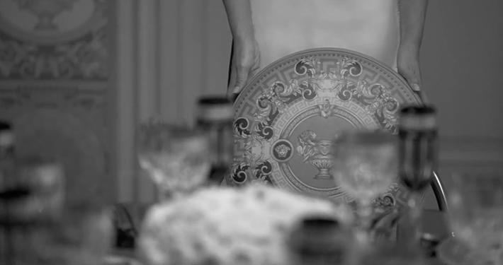 Trop Bon Trop Com - #TBTC Versace : Collection Home 2015 La Coupe Des Dieux