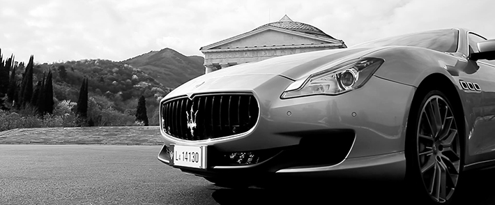 maserati quattroporte master of surprise automobile car voiture 2015 pub publicit video ad. Black Bedroom Furniture Sets. Home Design Ideas
