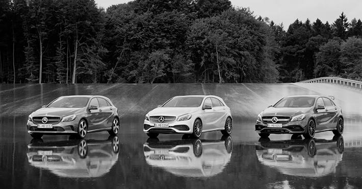Trop Bon Trop Com - #TBTC Mercedes-Benz : Nouvelle Classe A
