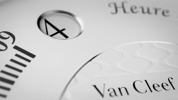 Trop Bon Trop Com - #TBTC Van Cleef & Arpels : Heure d'ici & Heure d'ailleurs - Collection de montres
