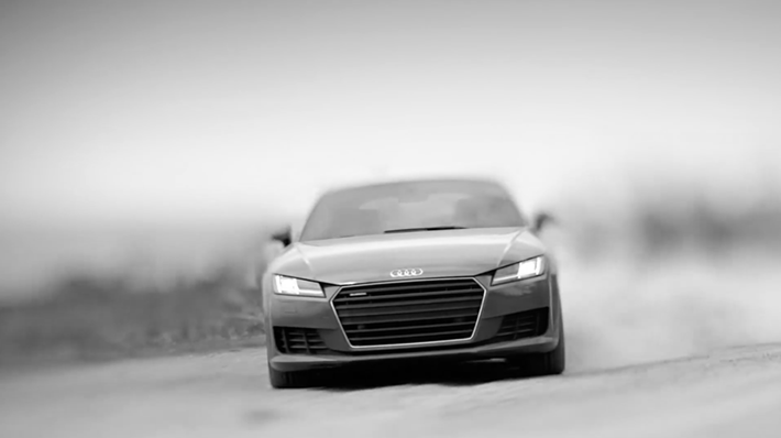 Trop Bon Trop Com - #TBTC Audi : Audi TT Reality ? Check