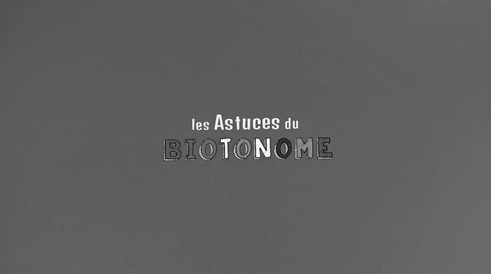 Trop Bon Trop Com - #TBTC Biocoop : Les astuces du Biotonome
