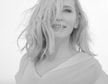 Trop Bon Trop Com - #TBTC Giorgio Armani : Sì avec Cate Blanchett