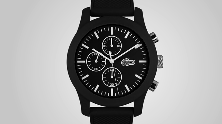 Trop Bon Trop Com - #TBTC Lacoste : La montre Lacoste.12.12
