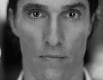 Trop Bon Trop Com - #TBTC Lincoln : Le MKX avec Matthew McConaughey et Gus Van Sant