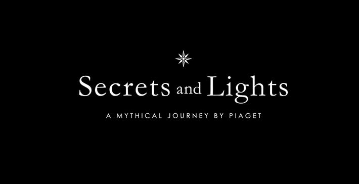 Trop Bon Trop Com - #TBTC Piaget : Secrets & Lights