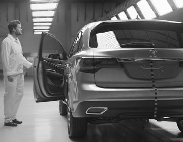 Trop Bon Trop Com - #TBTC Acura : Safety – Le test