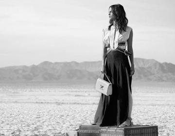 Trop Bon Trop Com - #TBTC Louis Vuitton : The Spirit Of Travel avec Michelle Williams et Alicia Vikander