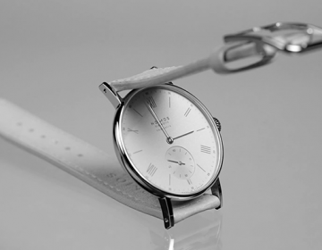 Trop Bon Trop Com - #TBTC Nomos : La montre Neomatik 1ere edition