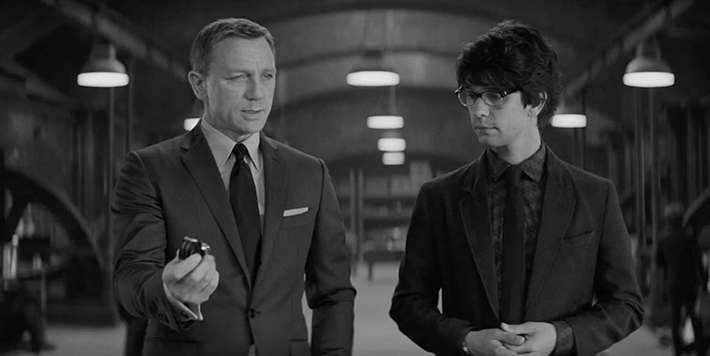 Trop Bon Trop Com - #TBTC Omega : La montre de 007 dans Spectre