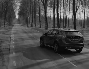 Trop Bon Trop Com - #TBTC Volvo : V60 Cross Country