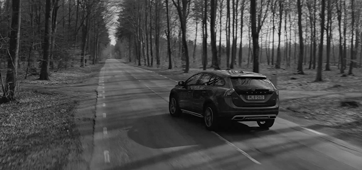 Trop Bon Trop Com - #TBTC Volvo : V60 Cross Country