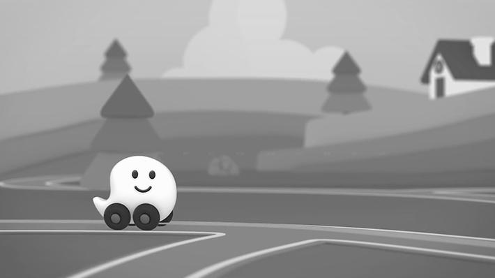 Trop Bon Trop Com - #TBTC Waze : Découvrez le nouveau look !