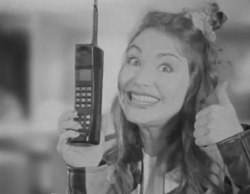 Trop Bon Trop Com - #TBTC EasyJet : Back in 1995 - le téléphone portatif & le web-site internet