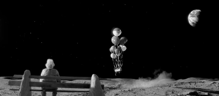 Trop Bon Trop Com - #TBTC John Lewis : Man On the Moon