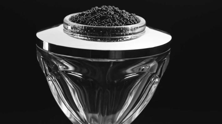 Trop Bon Trop Com - #TBTC LaPrairie : Caviar Spectaculaire